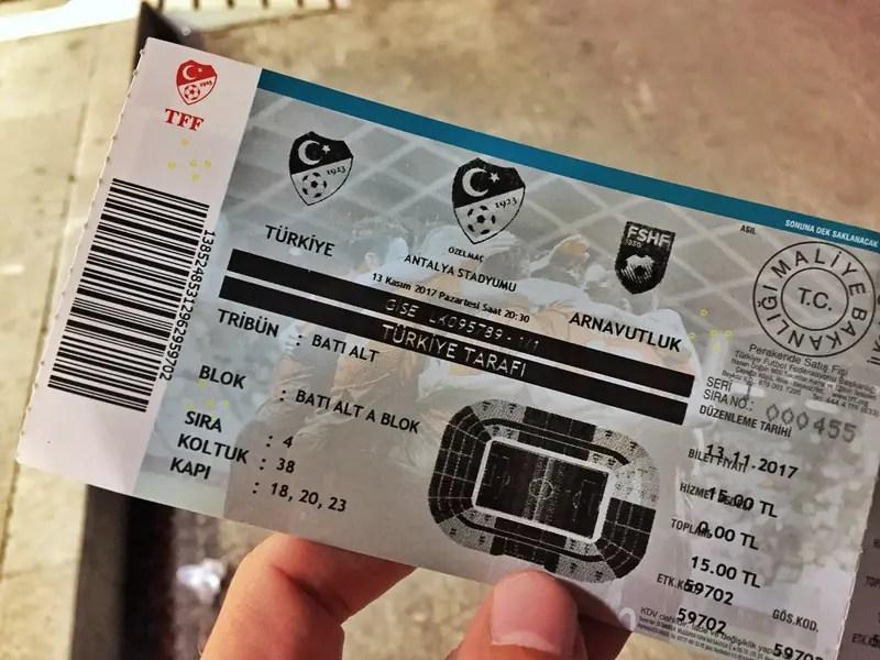turkey vs albania football