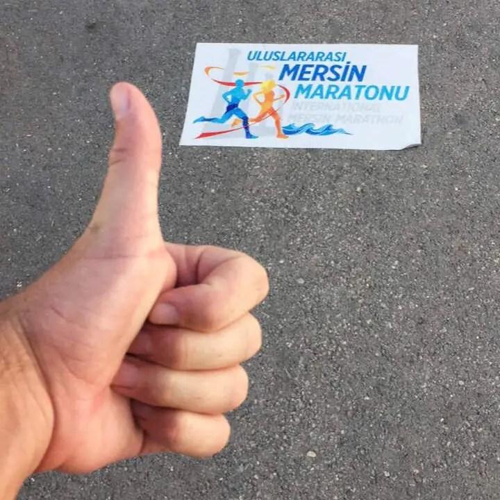 mersin marathon practice