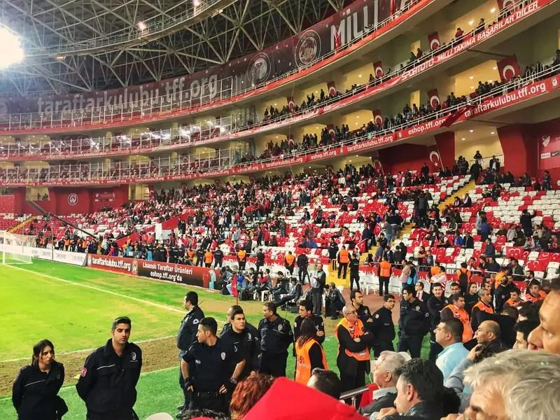 antalya stadium