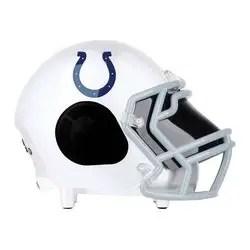 portable speaker helmet