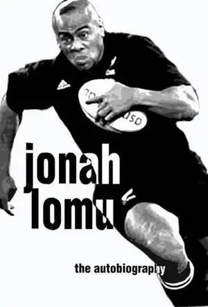 jonah lomu book