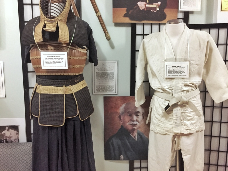 martial arts gears