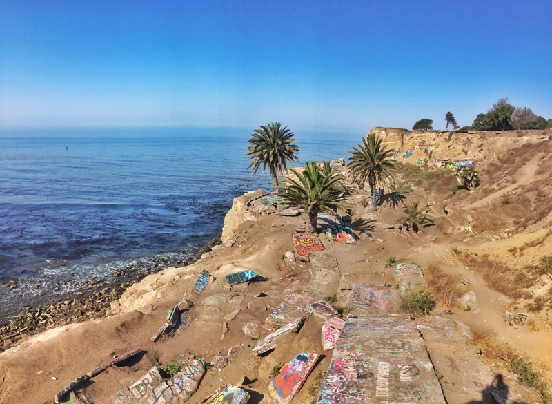 Exploring The Sunken City, One Hour From Downtown LA