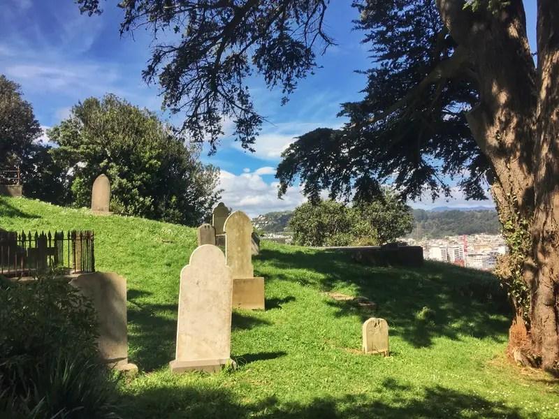 mount street cemetery