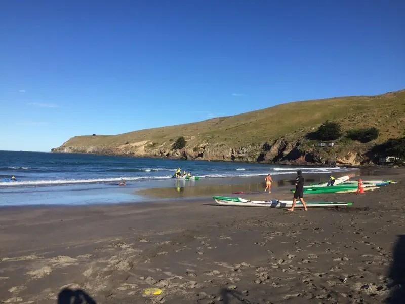 taylors mistake beach