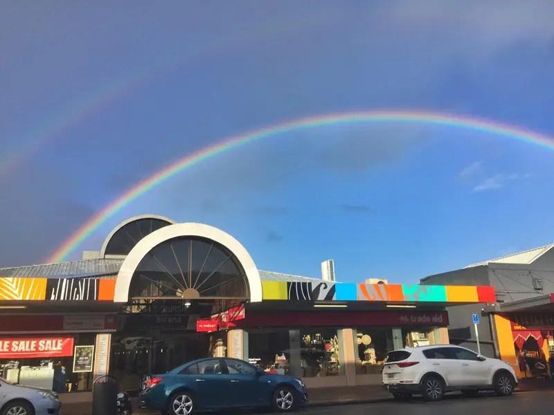 whangarei rainbow