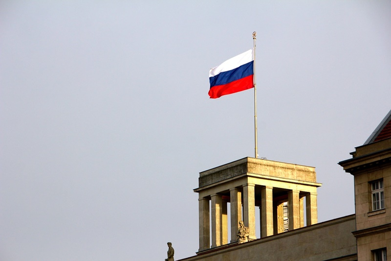 embassy russia