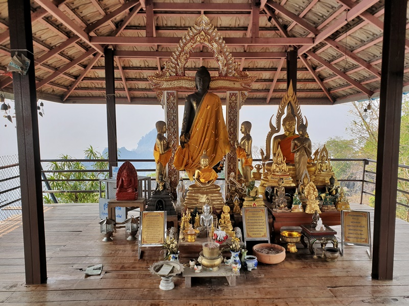 temple shrine