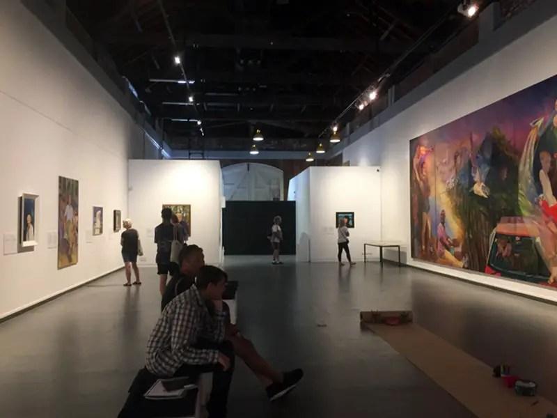 wellington portrait gallery
