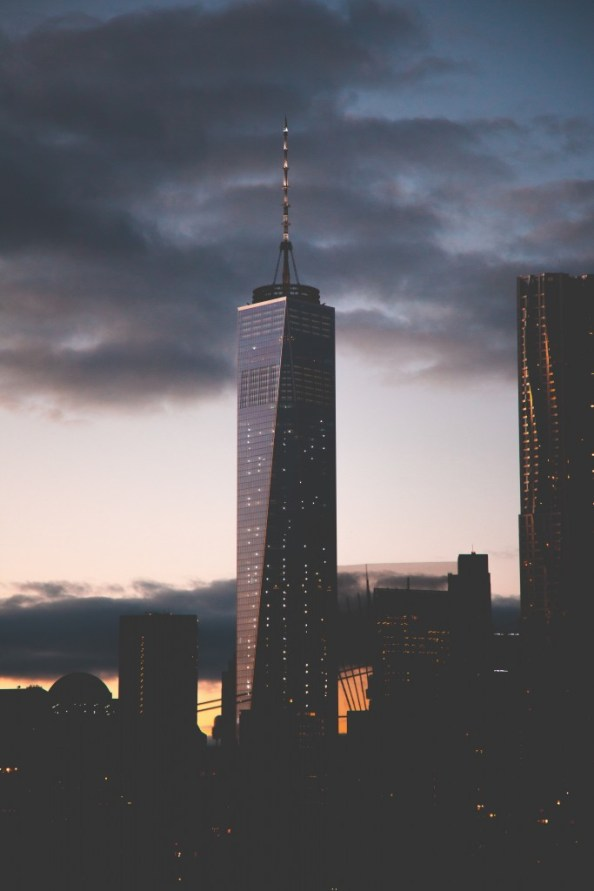 The Freedom Tower 683x1024 The Freedom Tower