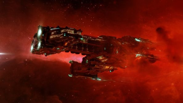 Terran Battlecruiser 1024x580 Terran Battlecruiser