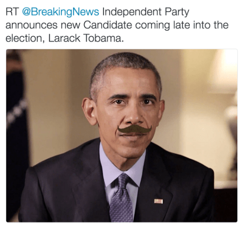 new independent party candidate new independent party candidate