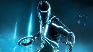 Tron Fighter