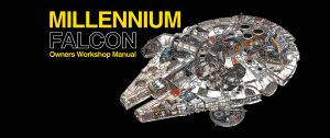 Millennium Falcon Owners Workshop manual