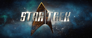 New Star Trek Logo Wallpaper