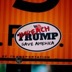 Impeach Trump Save America
