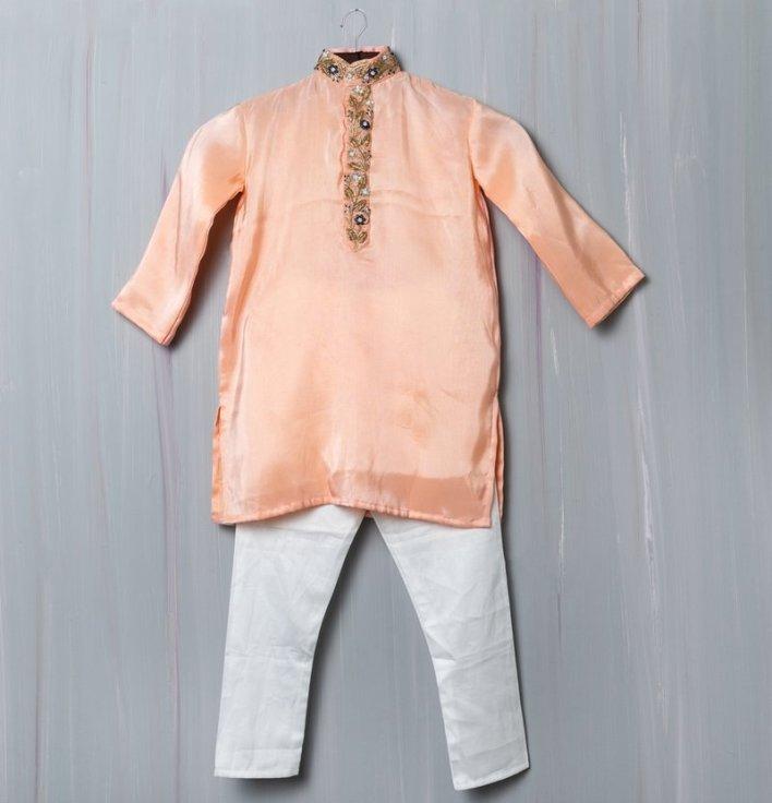Kid Ethnic Wear