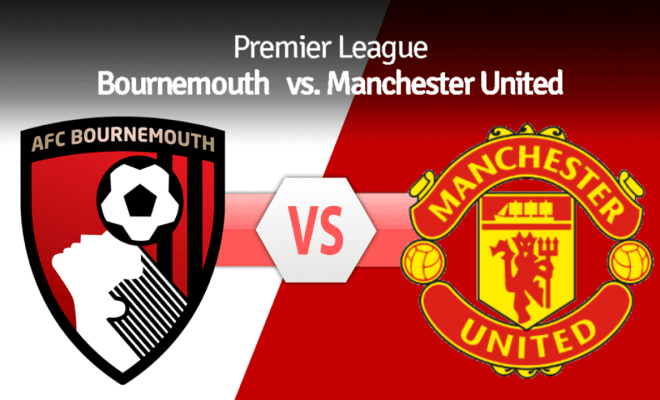 TIKTAK.ID - AFC Bournemouth vs Manchester United