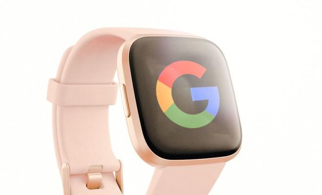 Fantastis! Google Akuisisi Fitbit Dengan Mahar Rp 29 Triliun Lebih
