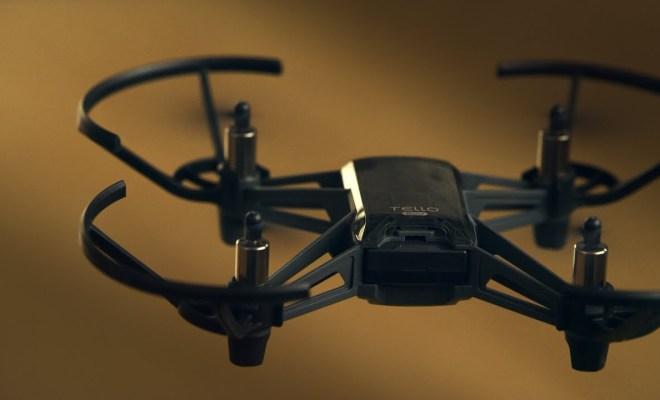 Ini Dia 5 Drone Murah Untuk Pemula, Mulai Ryze Tello Hingga Cheerson CX-10