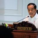 Jokowi Ingatkan Prabowo Soal Alutsista