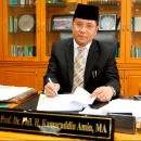 TIKTAK.ID - Dirjen Pendidikan Islam Kemenag, Kamarudin Amin