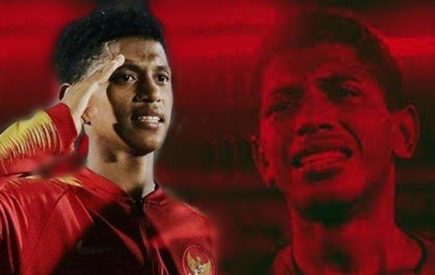 Awan Duka Selimuti Sepakbola Indonesia, Bek Timnas U-16 Alfin Lestaluhu Meninggal Dunia