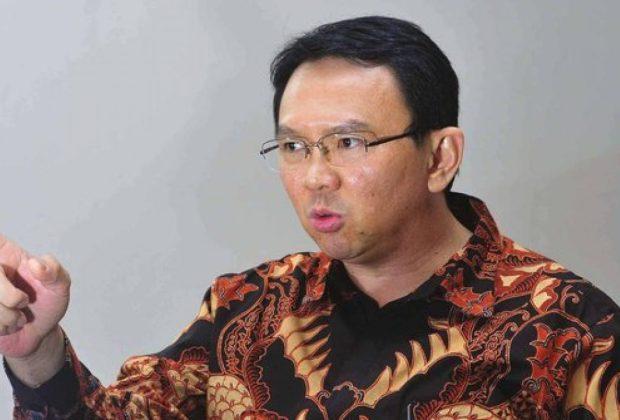 Erick Thohir Tunjuk Ahok Jadi Pejabat Penting BUMN