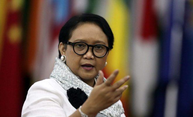 Tolak Tegas Sikap AS, Indonesia Konsisten Sebut Israel Langgar Hukum Internasional