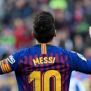 Barcelona Ikat Kontrak Lionel Messi Seumur Hidup?