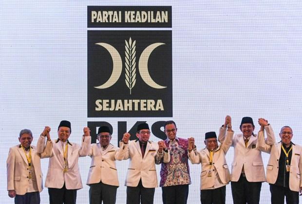 Kuatkan Barisan Oposisi, PKS Akan Temui Tommy Soeharto