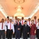 Forum Kajian Hukum dan Konstitusi Gugat MK Uji Norma Pengangkatan Wakil Menteri