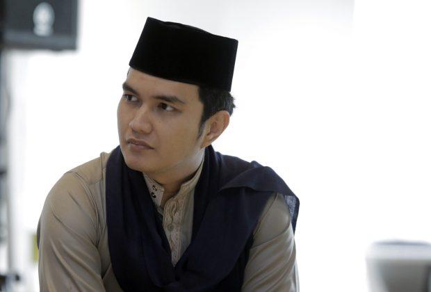 TIKTAK.ID - Maju Cagub Sumbar, Aldi Taher Sambil Cari Istri Asli Minang
