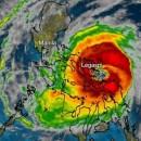 Antisipasi Topan Kammuri, Ribuan Penduduk Filipina Dievakuasi