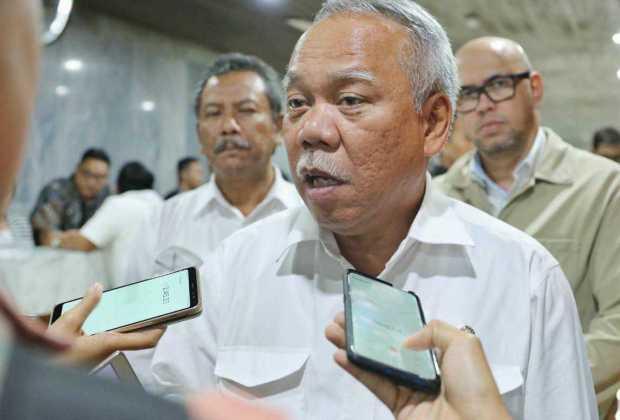 TIKTAK.ID - Perjuangkan UMKM, Jokowi Protes Basuki dan Budi: Di Rest Area, Kopi dan Ayamnya Kok Itu-Itu Saja