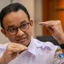 Blunder Anies Baswedan, dari Rencana Wisata Halal hingga Izin DWP 2019