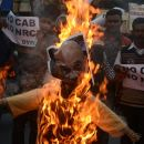 TIKTAK.ID - 6 Orang Tewas dalam Demonstrasi di India