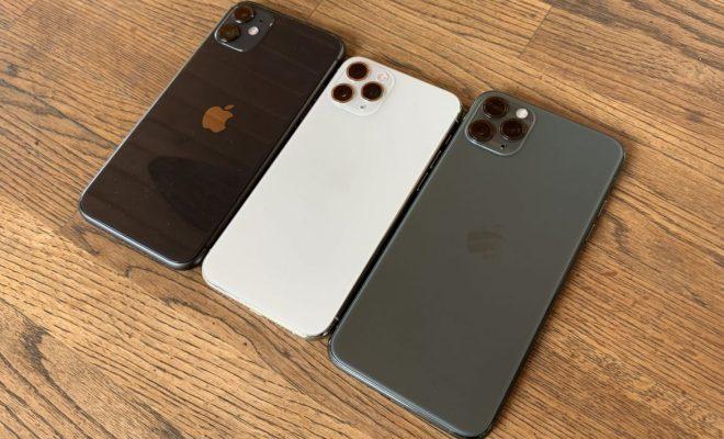 Digempur Jajaran iPhone 11, Harga iPhone X Series Terjun Bebas