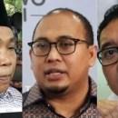 Fadli Zon-Andre Rosiade Tak Masuk Jubir Khusus Gerindra, Dahnil: Itu Keputusan Prabowo dan Partai