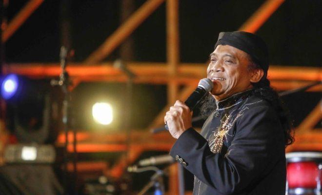 Ide Jokowi Gandeng Didi Kempot Sebarkan Nilai Pancasila Diapresiasi DPR