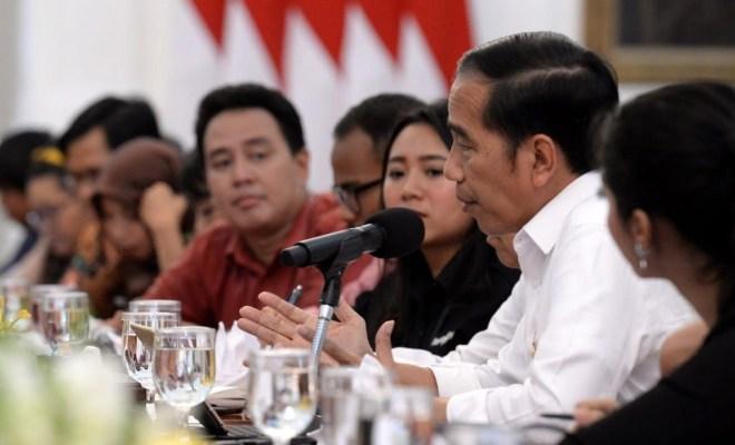 Jubirsus Gerindra Yakin Jokowi Pilih Orang Terbaik untuk Dewan Pengawas KPK