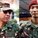 TIKTAK.ID - Prabowo Angkat Dua Orang Dekatnya yang Dikenal Militan sebagai Penasihat Menhan dan Staf Khusus Industri Pertahanan