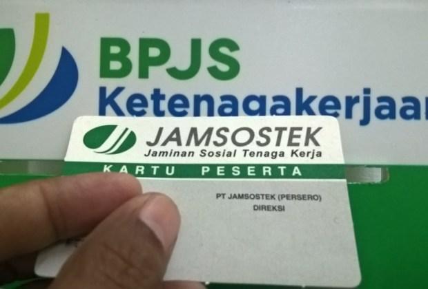 Kado Natal untuk Pekerja, Jokowi Teken Aturan Agar Manfaat Jamsostek Makin Besar