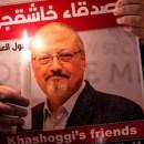 TIKTAK.ID - Saudi Hukum Mati Lima Tersangka Pembunuh Khashoggi