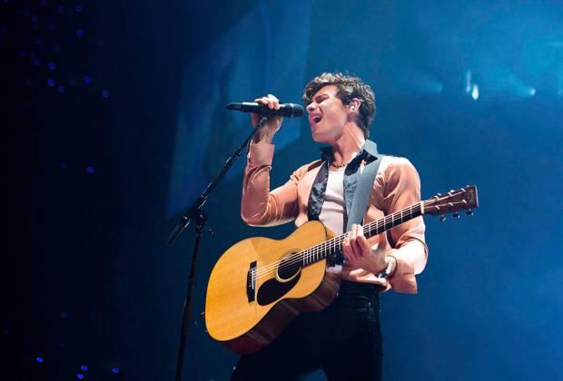 TIKTAK.ID - Pita Suara Shawn Mendes Bengkak, Konsernya di Brasil Dibatalkan