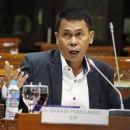 Nawawi Pomolango Berjanji Tak Akan Hadiri Acara Dengan ICW