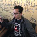 Pengacara Novel Baswedan Alghiffari Aqsa