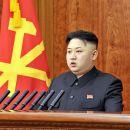 Pidato Kim Jong Un