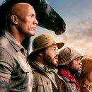 Raup Laba Hampir Rp 850 Miliar, Jumanji 3 Geser Frozen 2 dari Puncak Box Office