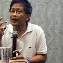 Rocky Gerung: Kalau Paham Pancasila, Presiden Gak Akan Ngutang dan Naikkan BPJS